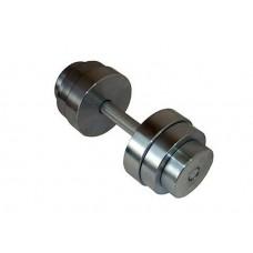 Гантель разборная 16 кг (металл)