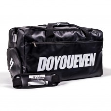 Спортивная сумка DYE PERFORMANCE DUFFLE - черный