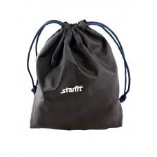 Утяжелители STARFIT WT-401 2 кг, темно-серый