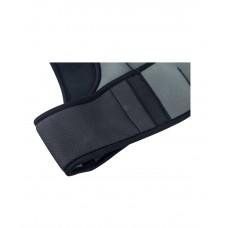 Жилет-утяжелитель STARFIT WT-301, 10 кг, серый