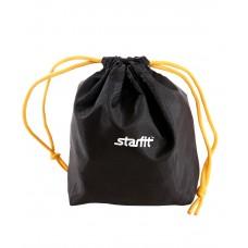 Утяжелители STARFIT WT-401 0,5 кг, желтый