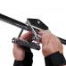 Ремень на запястье с крюками для уменьшения нагрузки на пальцы