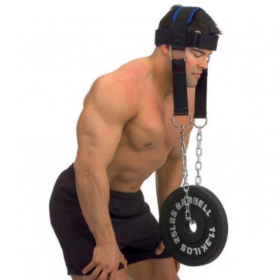 Упряжь для тренировки мышц шеи нейлон