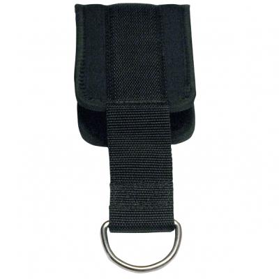 Аксессуар для подвешивания отягощений к поясному ремню, нейлоновый
