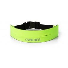 Чехол для телефона на пояс CWILKES CW-002, зеленый