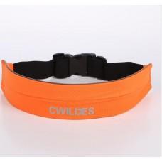 Чехол для телефона на пояс CWILKES CW-002, оранжевый