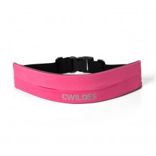 Чехол для телефона на пояс CWILKES CW-002, розовый