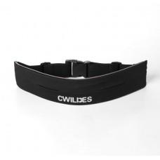 Чехол для телефона на пояс CWILKES CW-002, черный
