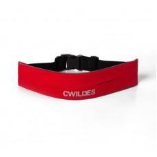 Чехол для телефона на пояс CWILKES CW-002, красный
