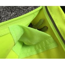 Пояс-сумка для телефона, MF-168, 6 дюймов, розовая