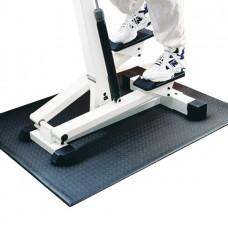 Мат (коврик) для кардиотренажеров 122x91x0,3 см