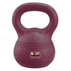 Гиря  обрезиненная BODY SCULPTURE BW-110 16 кг