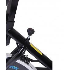 Велотренажер BK-301 Meteor New, колодочный
