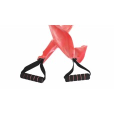Комплект рукояток для латексных эспандерных лент