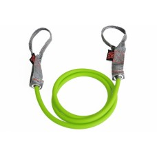 Эспандер трубчатый TOTAL BODY (латекс) ярко-зеленый 9 кг