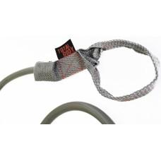 Эспандер трубчатый TOTAL BODY (латекс) серый 13,6 кг