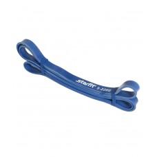 Эспандер многофункциональный STARFIT ES-801 ленточный 5-22 кг 208х2,2 см, синий