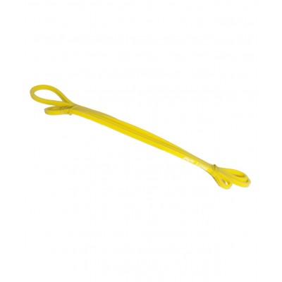 Эспандер многофункциональный STARFIT ES-801 ленточный 1-10 кг, желтый, 208х0,64 см