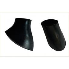 Башмак для асфальта (к палкам для скандинавской ходьбы, универсальный) Ecos AQD-P01