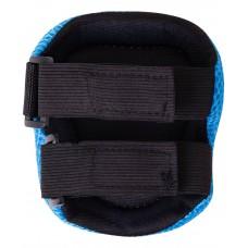 Комплект защиты Robin, голубой Размер M