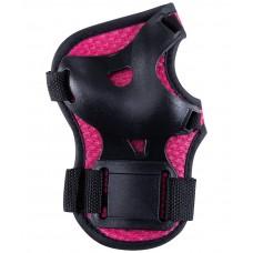 Комплект защиты Tot, розовый Размер S