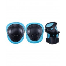 Комплект защиты Tot, синий Размер M
