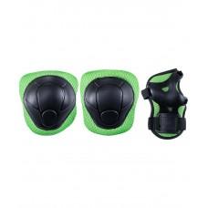 Комплект защиты Tot, зеленый Размер М
