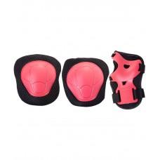 Комплект защиты Zippy, черный Размер M