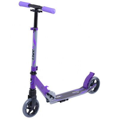 Самокат 2-колесный Envy 145 мм, фиолетовый