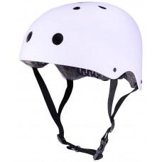 Шлем защитный Inflame, белый Размер М