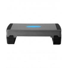 Степ-платформа SP-204 90х32х25 см, 3-уровневая Starfit