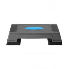 Степ-платформа SP-301 70х28х22 см, 2-уровневая