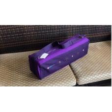 Сумка для йоги Iyogasports фиолетовый