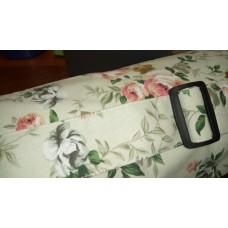 Сумка для коврика для йоги Iyogasports 71*18 см Пион светлый