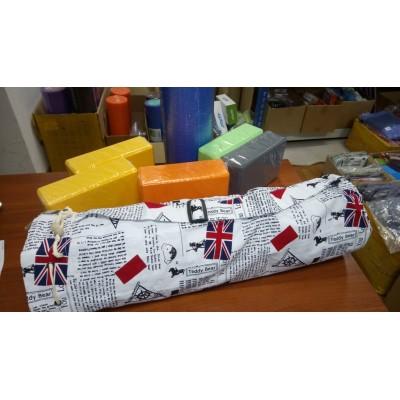 Сумка для коврика для йоги Iyogasports 71*18 см Британия