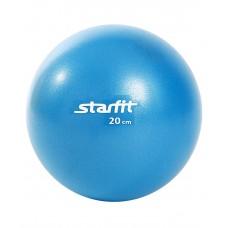 Мяч для пилатеса Starfit GB-901, 20 см, синий