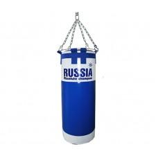 Мешок боксерский ПРЕМИУМ 65см d-27см 15кг