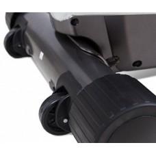 Эллиптический тренажер с iconsole SPORTOP E 2000 i, магнитный