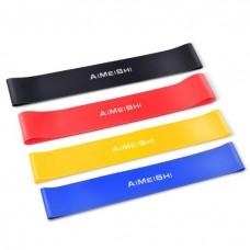 Резинка для фитнеса Aimeishi 4,5 кг