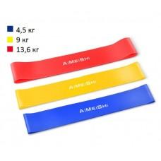 Резинки для фитнеса Aimeishi набор №1
