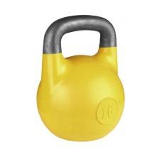 Гиря соревновательная ВФГС 16 кг