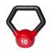 Гиря 4,5 кг (10lb) KETTLEBALL™
