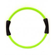 Кольцо для пилатеса STARFIT FA-401 39 см, зеленое