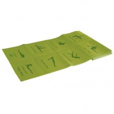 Коврик для йоги складной 5 мм Lite Weights 5455LW