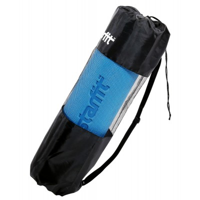 Сумка для ковриков спортивная STARFIT FA-301, 30x70 см, черная