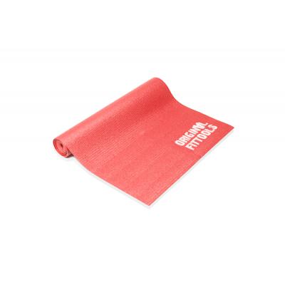 Коврик для йоги 5 мм 1900x610x5 мм