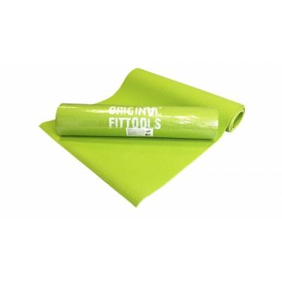 Коврик для йоги 6 мм 1730x610x6 мм