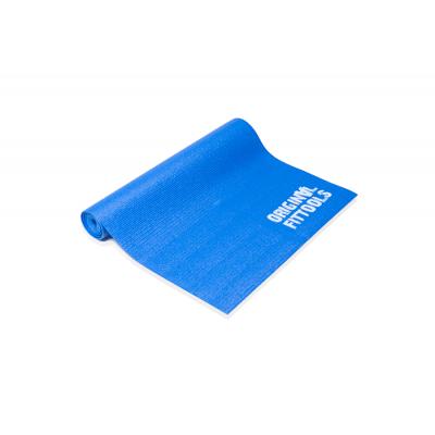 Коврик для йоги 3 мм 1900x610x3 мм