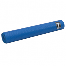 Коврик для йоги 1830x610x3 мм, цвет синий