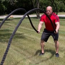 Канат для функционального тренинга (ф2, 12 м)
